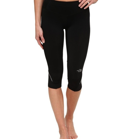 257a7ce70 The Northface Cropped Running Tights